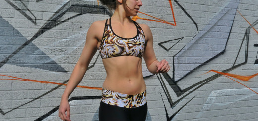 Holly Munson Tiger Set 1